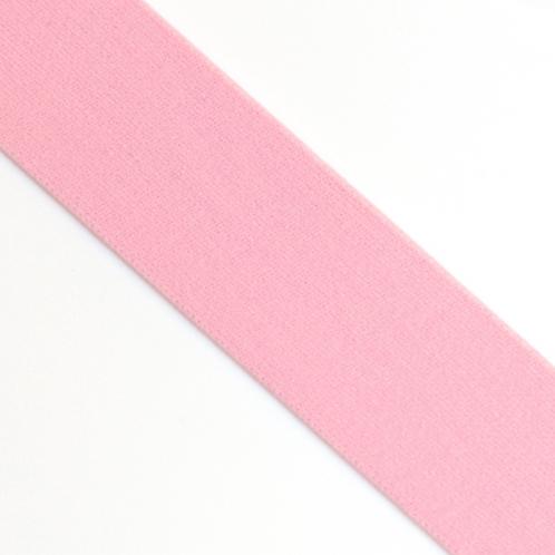 Pink Waist Elastic