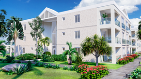 apartamentos exterior