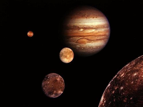 """Jupiter"" - G. Holst (arr. Christian Fath)"