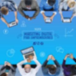 Publicidad taller de Marketing Digitals.