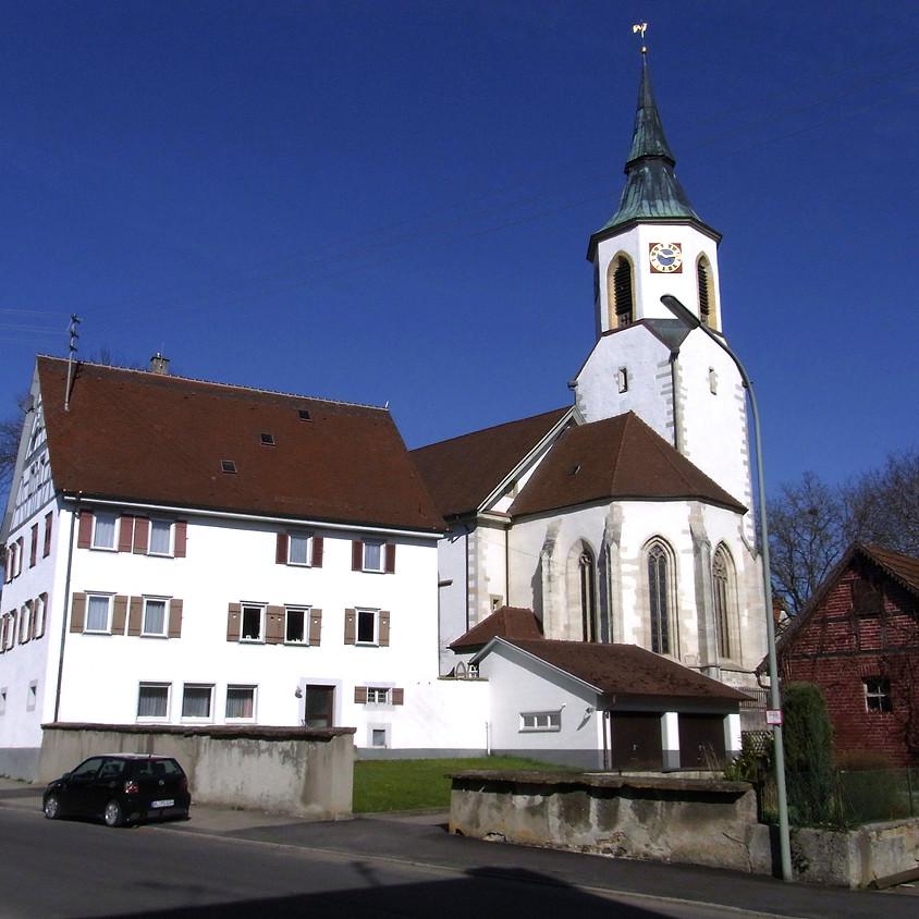 72336 Balingen-Ostdorf