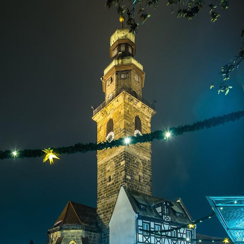 91207 Lauf (Pegnitz) - SILVERSTERKONZERT