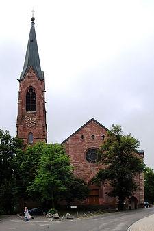 St.Georgen_Lorenzkirche