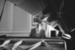 David Bennett Worthing West Sussex Pianist Piano Live Music