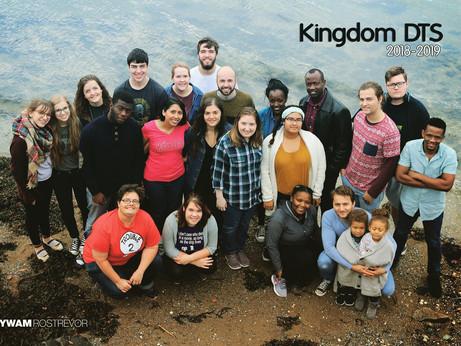 Kingdom DTS 2018-19