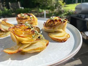 Blomster potatoes
