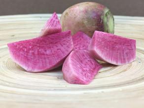 Melon radise