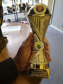 Liam Munn award