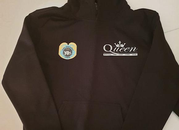 Queen Adult Hoodie