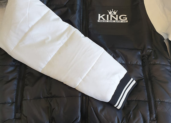 King Jacket Adults