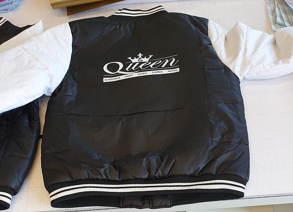 Queen Jacket Children