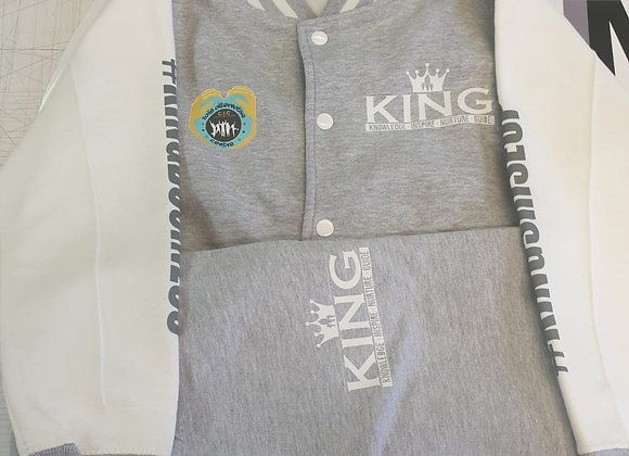King Varsity Tracksuit Children's