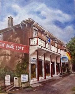 Book Loft German Village