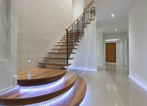 Lighting for Staircases