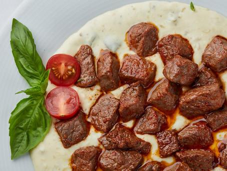 Rusya'da Türk Yemekleri Yapan İlk Türk Restoranı