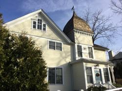 Condominium Renovation & Addition