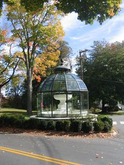 Landmark in Ridgefield
