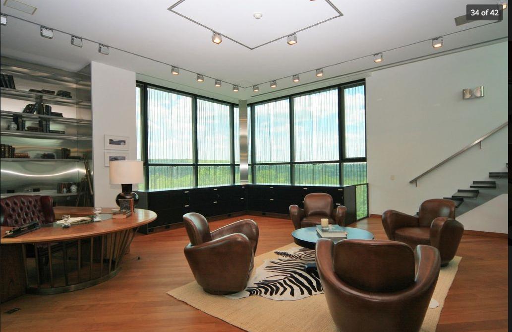 Contemporary- Modern Interior