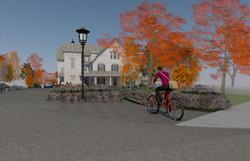 North Salem Commons