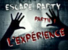 jeu d'évasion mobile Val-d'Or, Rouyn, Amos escape party