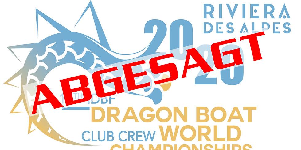 Abgesagt: Club WM Aix-les-Bains