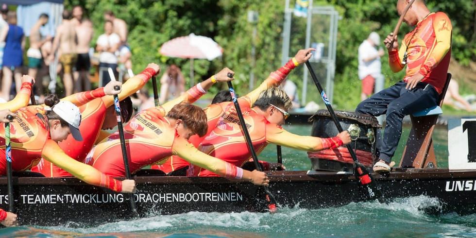 Drachenbootrennen Eglisau