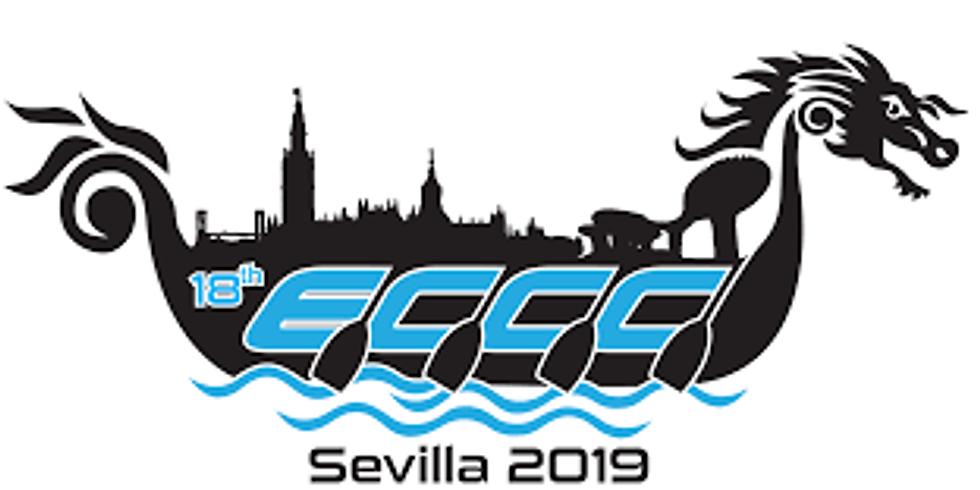 Europäische Club EM in Sevilla
