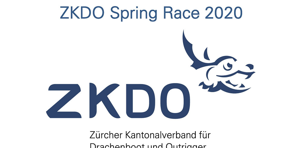 ZKDO-Springrace, 17. Mai 2020 -abgesagt-