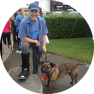 Kitsap Pet Walk