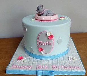 Wedding Cakes Burton On Trent