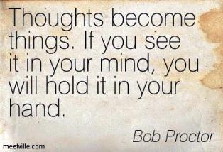 Bob Proctor - Things