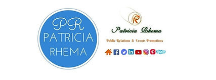 Patricia Rhema Events Promotion & Marketing