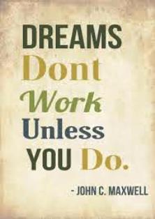 John Maxwell - Dreams