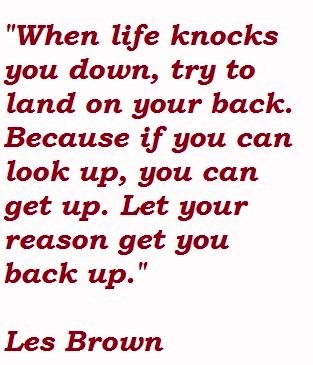 Les Brown _ Get Up