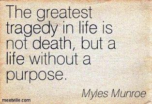 Myles Munroe - Purpose