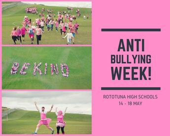 Digital Citizenship - Anti Bullying Week