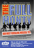 The Full Monty, April 2017