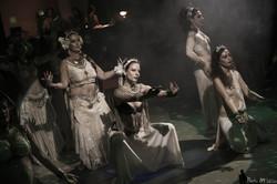 Sway Efey Ritual dance