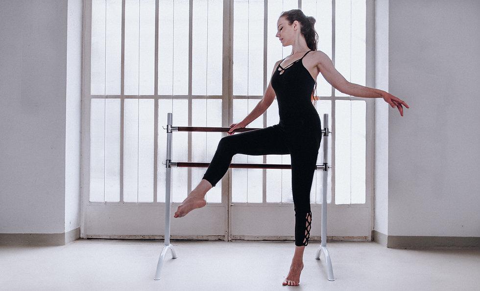 Barre Fitness, Ballett Fitness, Barre Workout