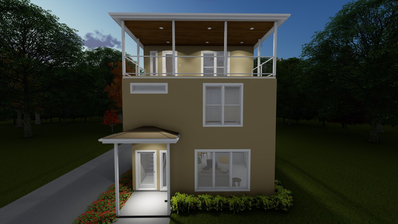 Exterior 3D - Night - 6.jpg
