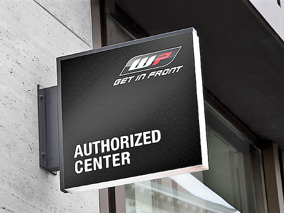 WP Authorized Center