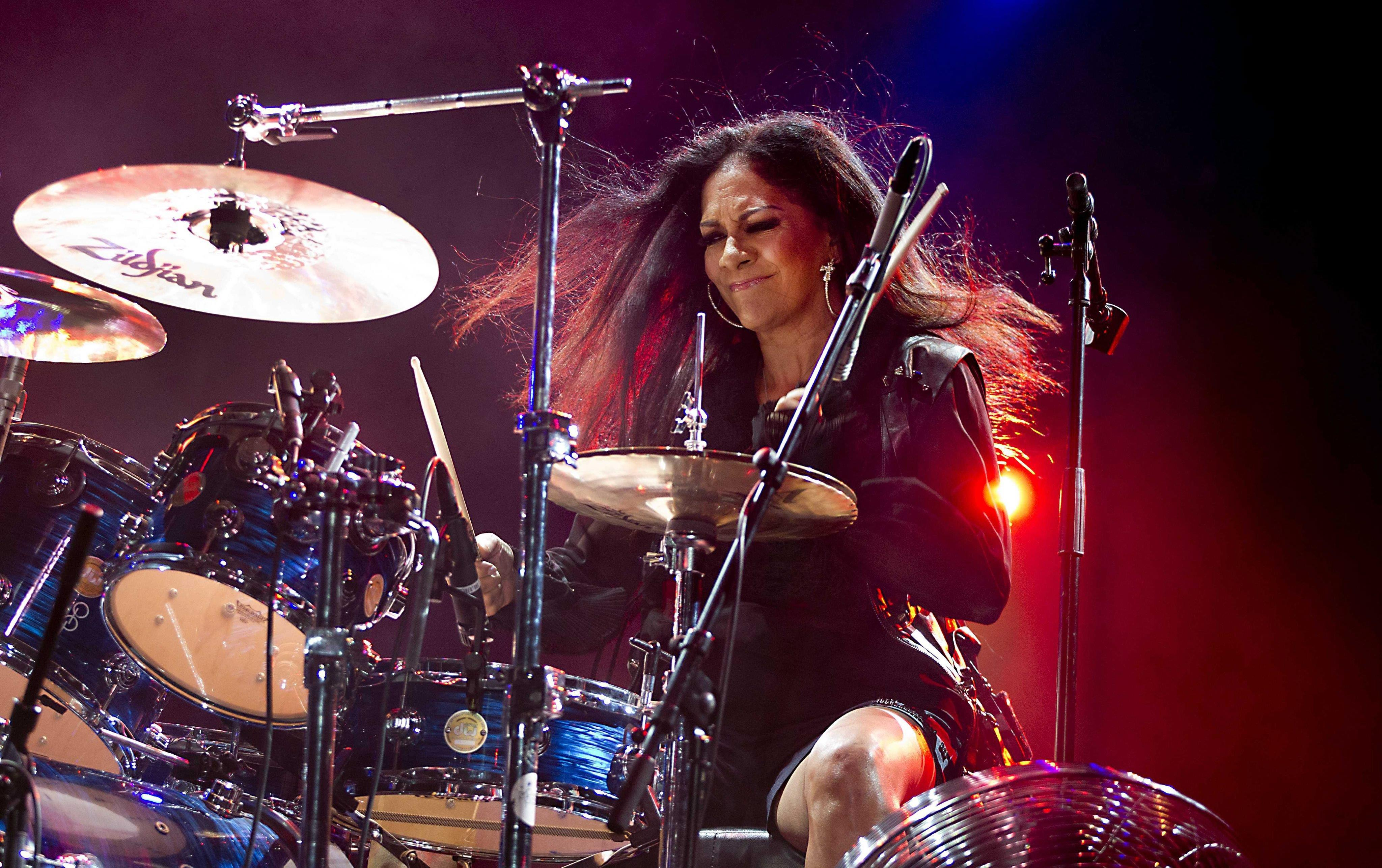 SHEILA E. DOCUMENTARY, CURRENTLY IN PRODUCTION