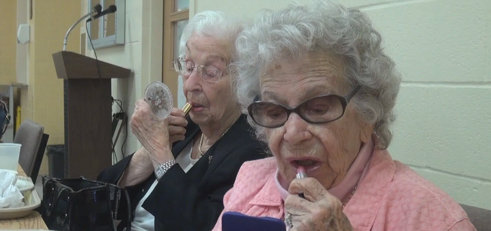 Gramma & Ginga: The Movie