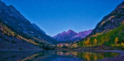 Purple Mountain Majesties Colroado Maroon CBD Rockies