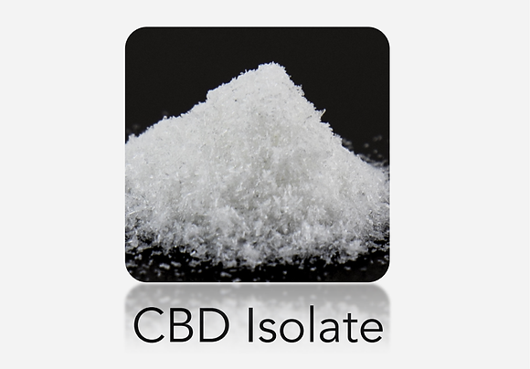 CBD Isolate (1 gram)