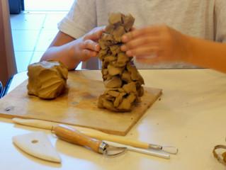 Ateliers Argile