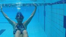 Aqua Fitness Class Is Open Now September 2021
