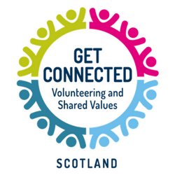 Get Connected   - Volunteering & Shared Values