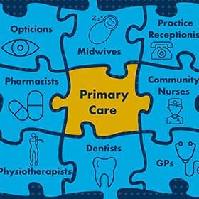 Primary Care- Scottish Government Consultation