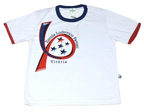 Camisa  C/Manga Ens. Fund. II Ludovico